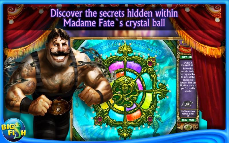 Mystery Case Files: Madame Fate screenshot 5