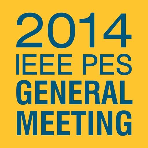 IEEE PES General Meeting 2014