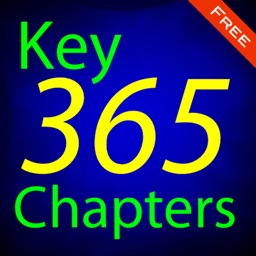 365 key Chapters free