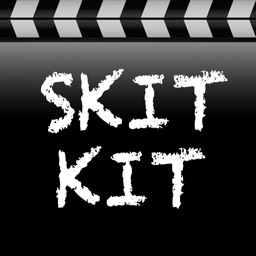 SKITKIT Create & Share Funny Videos/MP3/m4r files