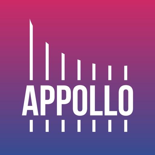 APPOLLO - Listen free popular music MP3 radio stations