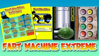 Fart Machine Extreme - The ultimate fart experience Screenshot 1