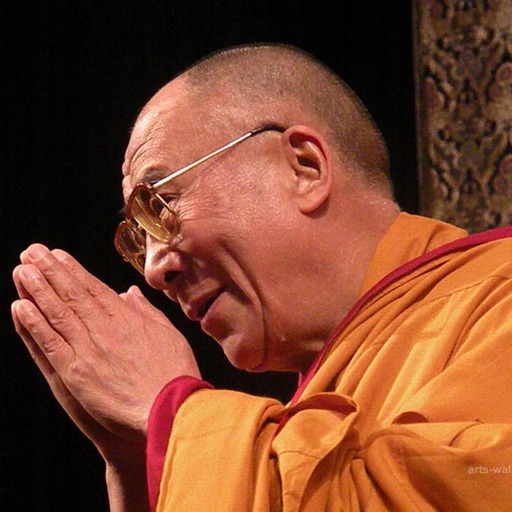 Messages from the Dalai Lama