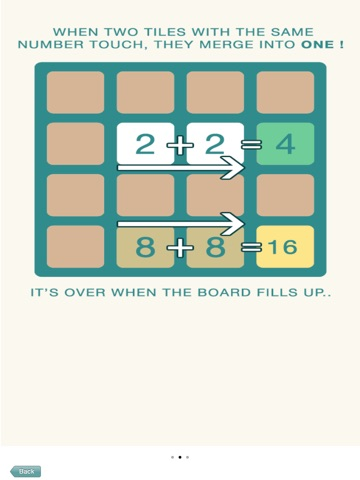 1024 Brain Teasers - Cool block puzzle game-ipad-2