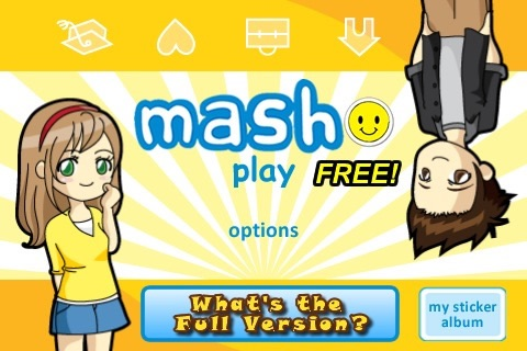 MASH :) Free screenshot-0