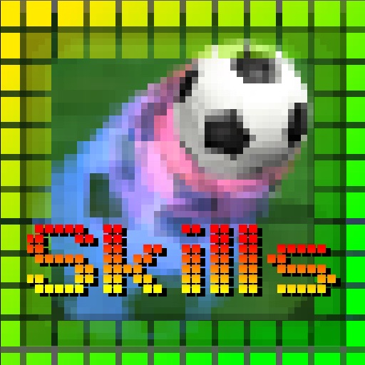 Soccer: Retro Skills