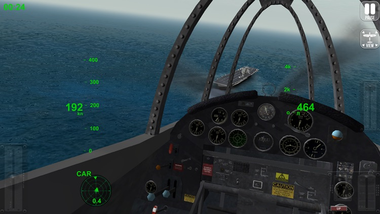 Historical Landings screenshot-3