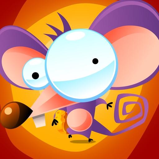 Catcha Mouse HD