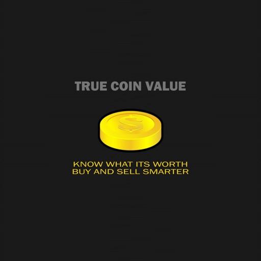 True Coin Value Canada
