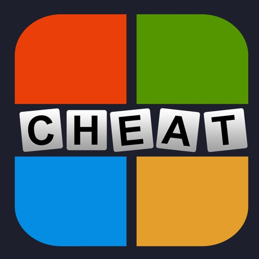Cheats for 4 Pics 1 Word.