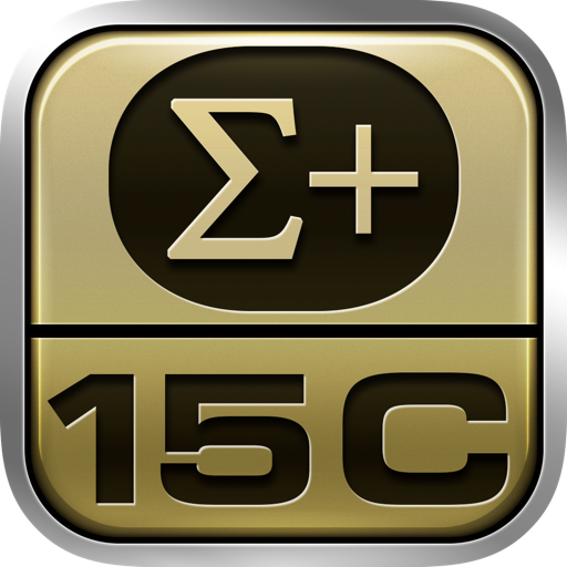 15C Scientific Calculator Edition