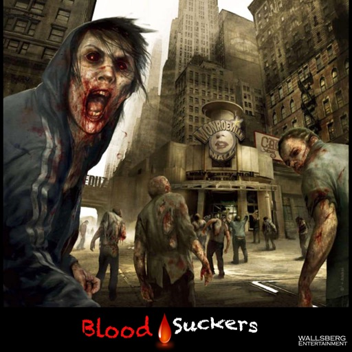 Blood Suckers icon