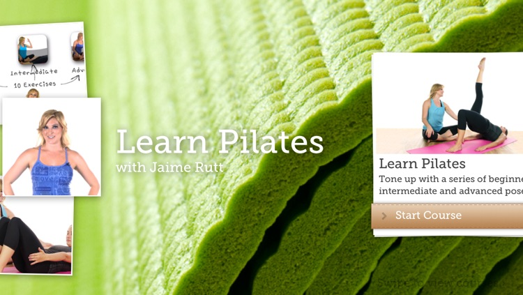Learn Pilates screenshot-0