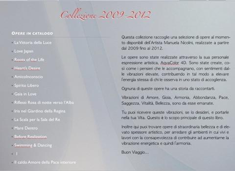 AQVACOLOR 4D collezione 2009-2012 by Manuela Nicolini on Apple Books d6d7b290774e