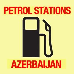 PETROL STATIONS in AZERBAIJAN - PETROL GUIDE !!!