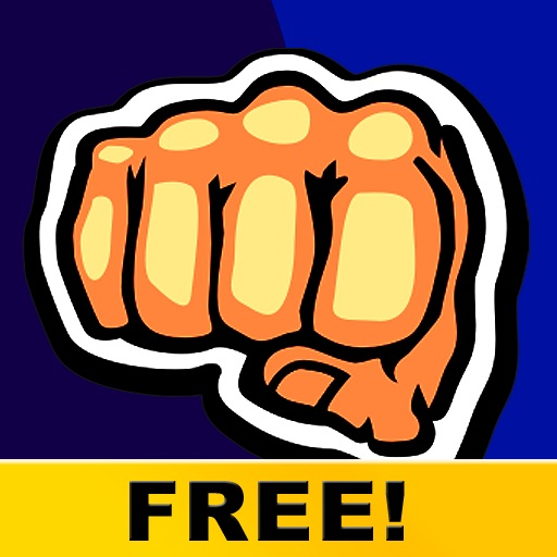 Free Boxing Games - Boxer Machine Arcade Video Game - Punching Bag Training - Best Mobile Apps