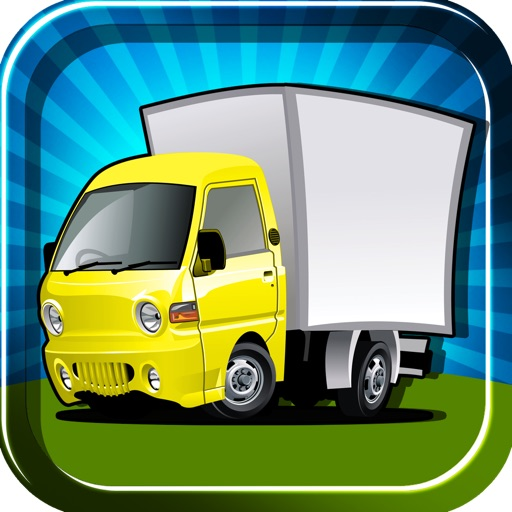 Super Truck Physics Game Pro Full Version icon