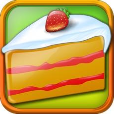 Activities of Dessert Crush - Match Candy Desserts to Win