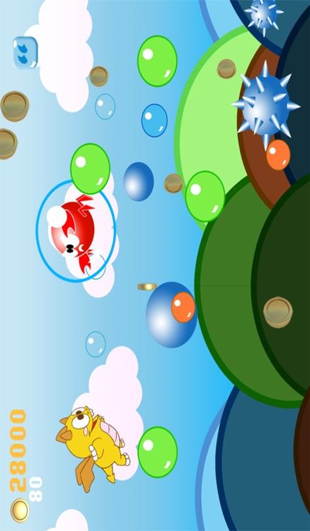 Bubble Dragon - Free Bubble Ballz Shooter Game screenshot-3