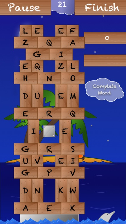 Tower of Words screenshot-2