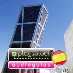 Madrid audio guía turística (audio en español)