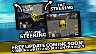 Screenshot #8 for Bus Driver - Pocket Edition