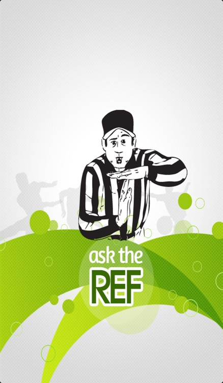 Ask The Ref, Rules for Soccer
