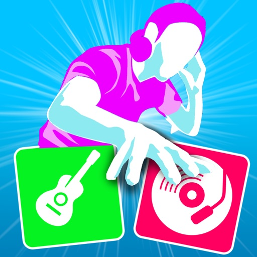 Music Quiz - True or False Trivia Game icon