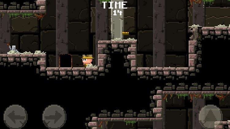 Meganoid 2 screenshot-3