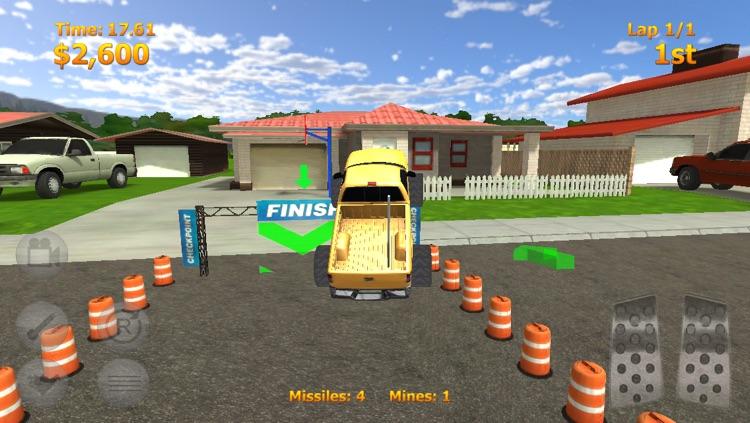 RC Mini Racers screenshot-3