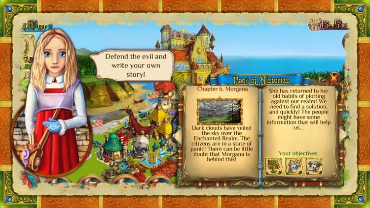 Enchanted Realm screenshot-4