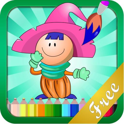 Joy Coloring Lite