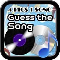 Codes for Guess the Song with 4 Pics Hack