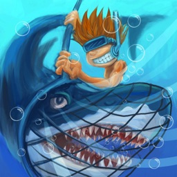 深海捕鱼 免费