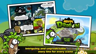 Haypi Dragon screenshot one