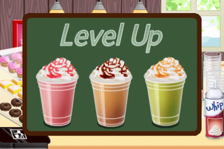 Coffee Cafe screenshot-2