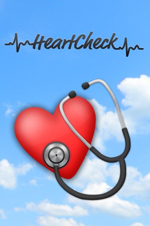 Heart Attack Test: Check for Coronary & Infarction Symptoms screenshot-3
