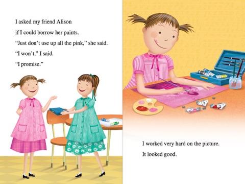 pinkalicious pinkie promise by victoria kann on apple books