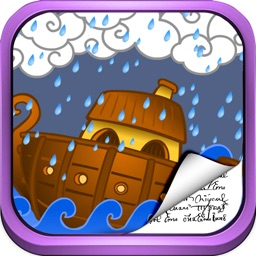 Noah's Ark .- free book for kids