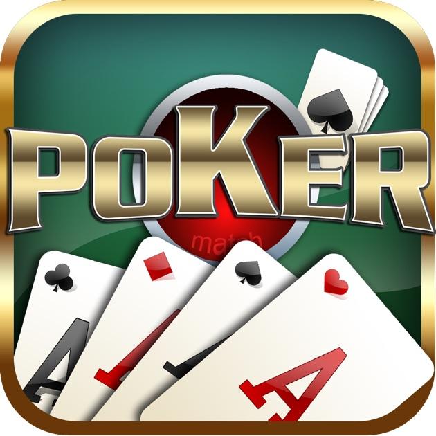 Poker Match