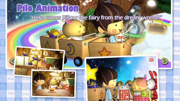 Pilo3-The Pillow Fairy