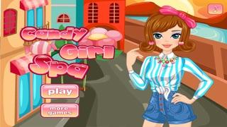 Candy Girl Massage & Spa Salon