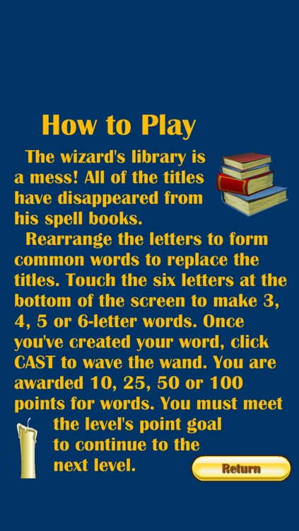 Word Spell by CleverMedia screenshot-3
