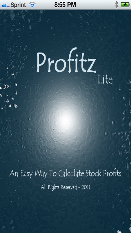 Profitz Lite screenshot-4