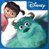 Monsters, Inc. Storybook Deluxe iPhone / iPad