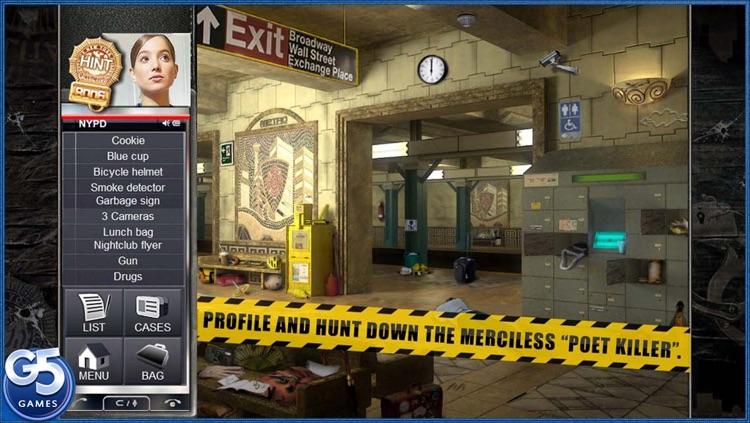 Righteous Kill 2: Revenge of the Poet Killer screenshot-3