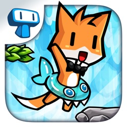 Tappy Jump! Mega Doodle Adventure Game