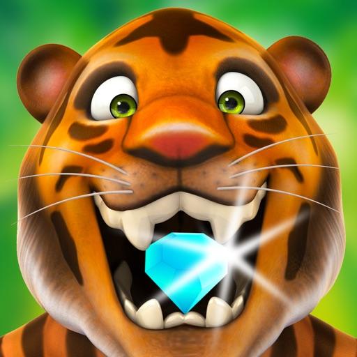 Aztec Cat Burglar 3D: Mega Jungle Run Uber Fun Tiger Adventure - By Dead Cool Games