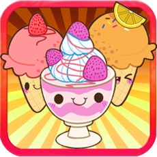 Activities of Ice Cream Pop: With Vanilla, chocolate & Strawberry Flavours
