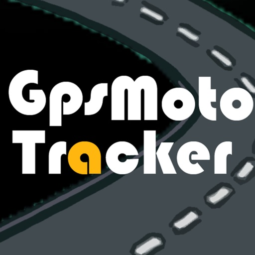 GPS Motorcycle Ride Tracker